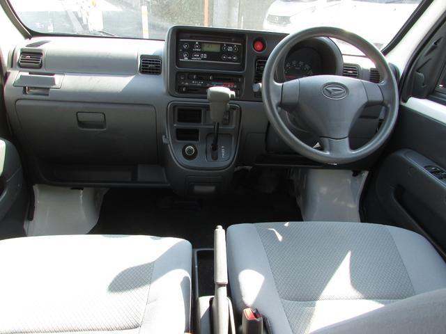 デッキバンG 4WD キーレス(14枚目)