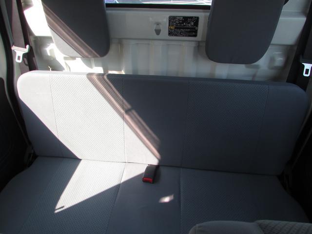 デッキバンG 4WD キーレス(16枚目)