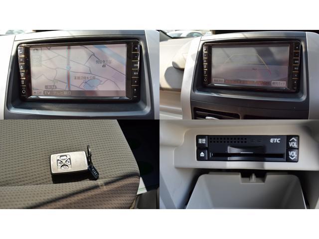 X スマートED 1オーナー HDDナビ地デジ 両側自動ドア(19枚目)