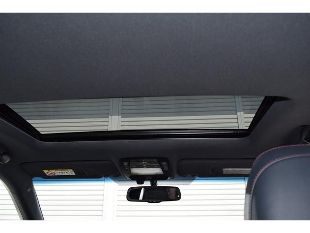 RX350ラディアント エアロスタイル 特別仕様車 SR 革シート スマートキー 純正ナビ・TV(28枚目)
