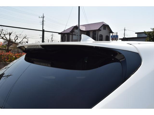 RX350ラディアント エアロスタイル 特別仕様車 SR 革シート スマートキー 純正ナビ・TV(52枚目)