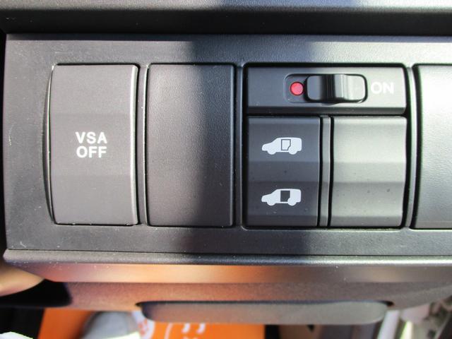 ホンダ ステップワゴン スパーダS Z HDDナビパッケージ