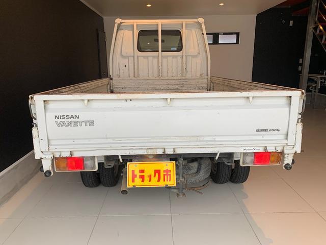「日産」「バネットトラック」「トラック」「埼玉県」の中古車4