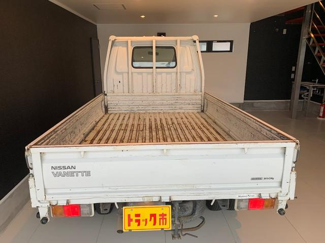 「日産」「バネットトラック」「トラック」「埼玉県」の中古車7