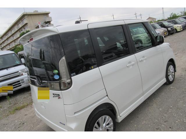 「スズキ」「スペーシアカスタムZ」「コンパクトカー」「埼玉県」の中古車5