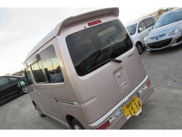 「ダイハツ」「アトレーワゴン」「コンパクトカー」「埼玉県」の中古車6