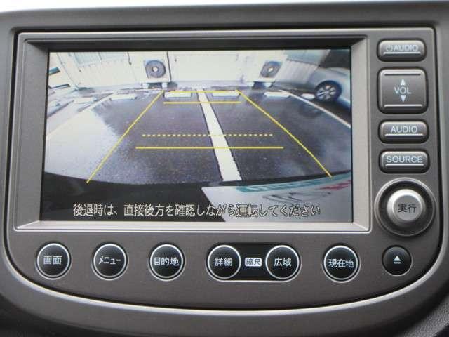 13G・スマートセレクション 純正HDDナビRカメラ ETC(12枚目)