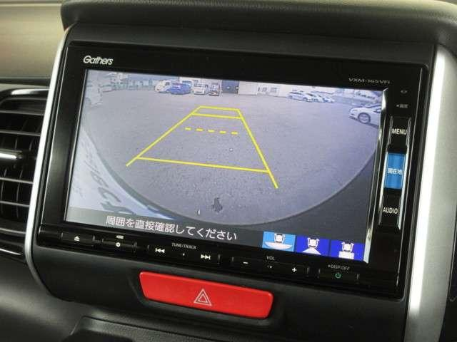 G・Lパッケージ 純正メモリーナビ Bluetooth ETC Rカメラ(7枚目)