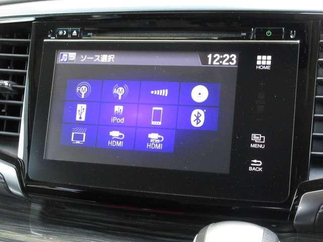 アブソルート・アドバンス 純正メモリーナビ Bluetooth ETC Rカメラ(7枚目)