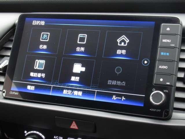 e:HEVホーム 当社試乗車 純正9インチナビ Bluetooth ETC(3枚目)
