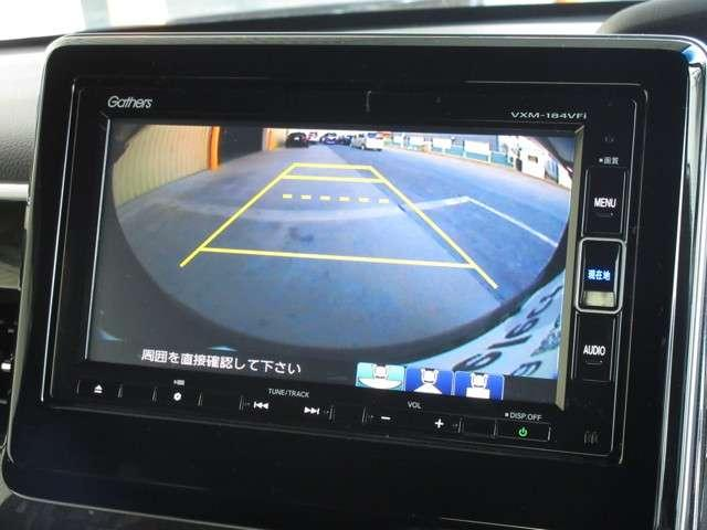 G・Lホンダセンシング 禁煙車 純正メモリーナビ ワンオーナー ホンダセンシング Bluetooth ETC バックカメラ フルセグ 片側電動スライドドア(11枚目)