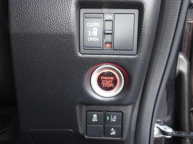 G・Lホンダセンシング 禁煙車 純正メモリーナビ ワンオーナー ホンダセンシング Bluetooth ETC バックカメラ フルセグ 片側電動スライドドア(13枚目)