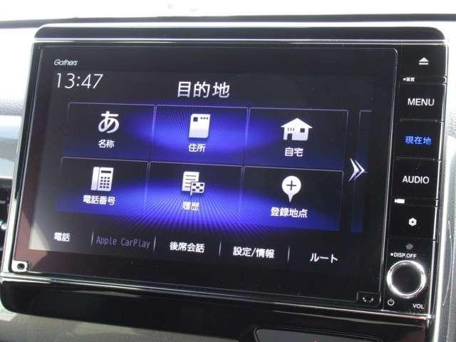 L・ターボホンダセンシング 禁煙車 ワンオーナー ホンダセンシング 当社元デモカー 純正メモリーナビ Bluetooth ETC バックカメラ シートヒーター LEDヘッドライト(3枚目)
