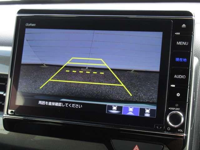 L・ターボホンダセンシング 禁煙車 ワンオーナー ホンダセンシング 当社元デモカー 純正メモリーナビ Bluetooth ETC バックカメラ シートヒーター LEDヘッドライト(11枚目)