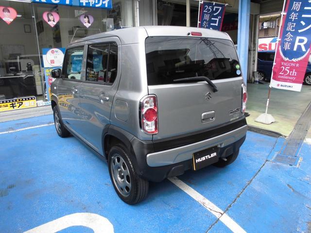 「スズキ」「ハスラー」「コンパクトカー」「埼玉県」の中古車32