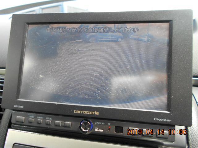 350RX純正ダウンサス ニスモマフラー HDDナビフルセグ(14枚目)