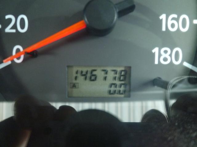 日産 キャラバン ロングDX低床6人・パイオニアHDDナビ地デジETCキーレス