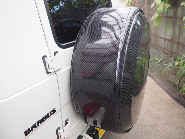 メルセデス・ベンツ M・ベンツ G500 ロング ニューインテリア カスタム車両