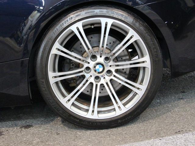 BMW BMW M3クーペ 6MT 右H カーボンルーフ フルノーマル