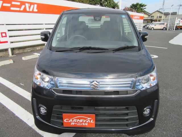 X 軽自動車・社外メモリーナビ・フルセグ・バックカメラ(2枚目)
