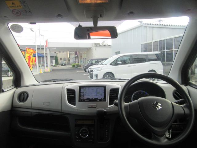 FX ID車両・社外メモリーナビ・ワンセグ(18枚目)