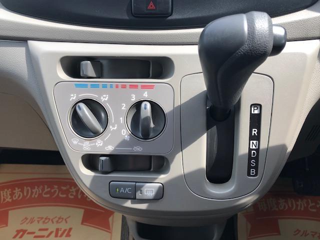 L ワンオーナー 純正オーディオ AUX 保証付 ID車両(11枚目)