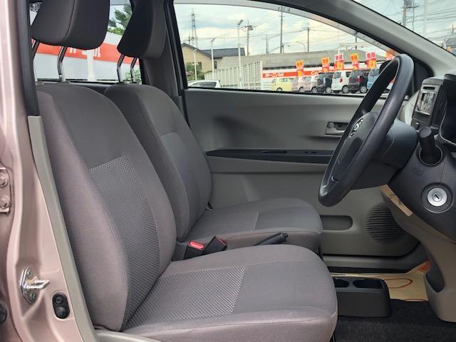 L ワンオーナー 純正オーディオ AUX 保証付 ID車両(13枚目)