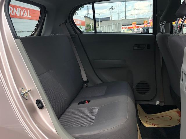 L ワンオーナー 純正オーディオ AUX 保証付 ID車両(14枚目)