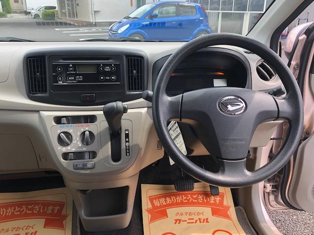 L ワンオーナー 純正オーディオ AUX 保証付 ID車両(15枚目)