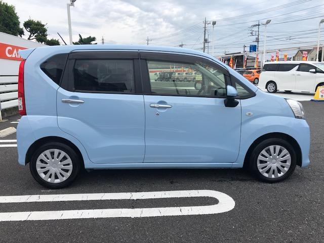 L ワンオーナー 保証付 ID車両 純正ホイール(4枚目)