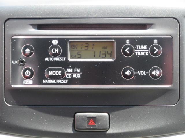 L AUX対応純正CDオーディオ キーレス(10枚目)
