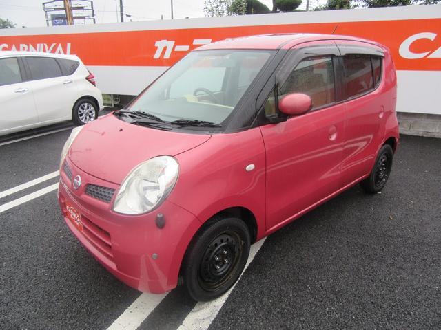 S オーディオレス キーレス 軽自動車(7枚目)