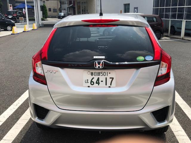 13G ワンオーナー車 保証付 メモリーナビ ETC付(3枚目)