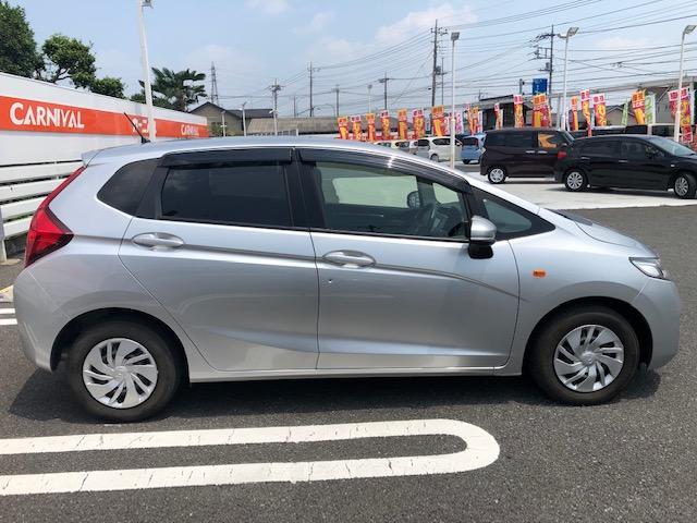 13G ワンオーナー車 保証付 メモリーナビ ETC付(4枚目)