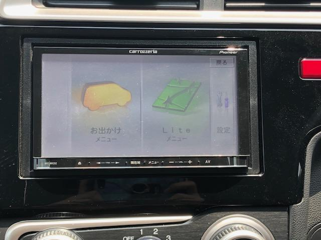 13G ワンオーナー車 保証付 メモリーナビ ETC付(10枚目)