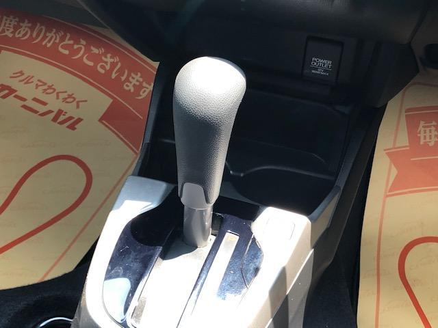 13G ワンオーナー車 保証付 メモリーナビ ETC付(11枚目)