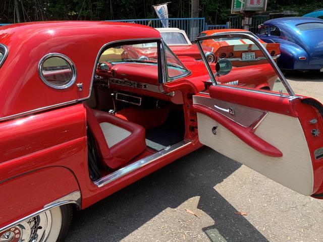 「フォード」「サンダーバード」「クーペ」「千葉県」の中古車13
