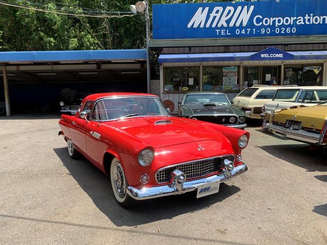 「フォード」「サンダーバード」「クーペ」「千葉県」の中古車27