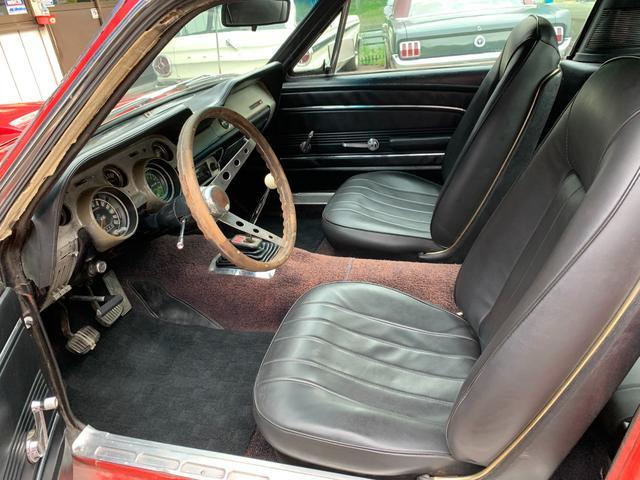 「フォード」「マスタング」「クーペ」「千葉県」の中古車11