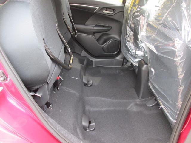 ホンダ フィット GLセンシング・コンフォートPKG・ナビ装着PKG・社外ナビ