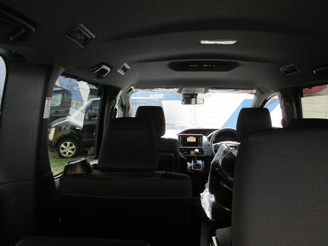 トヨタ ノア Si 7人 両側パワスラ アルパイン11型ナビBカメラETC