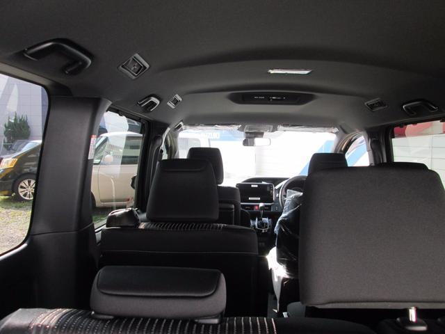 トヨタ ノア Si 7人 左側パワスラ 7型ナビフルセグ Bカメラ ETC