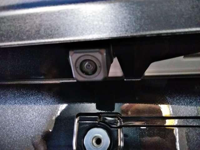 新型カスタムGT 社外7型ワイドナビ1セグ Bカメラ ETC(19枚目)