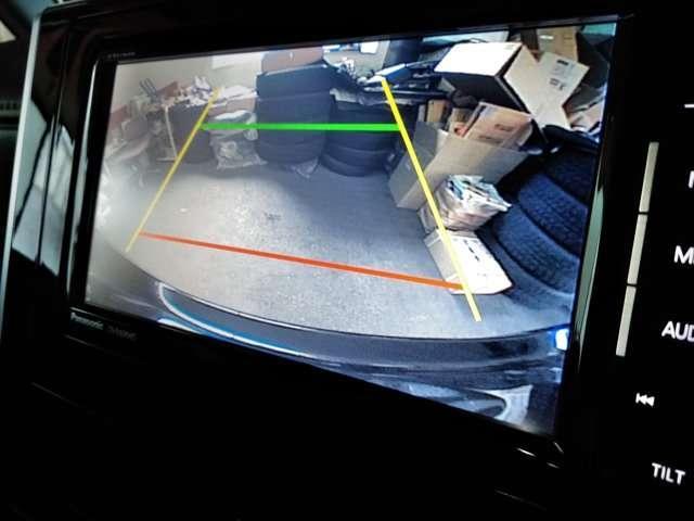 新型カスタムGT 社外7型ワイドナビ1セグ Bカメラ ETC(20枚目)