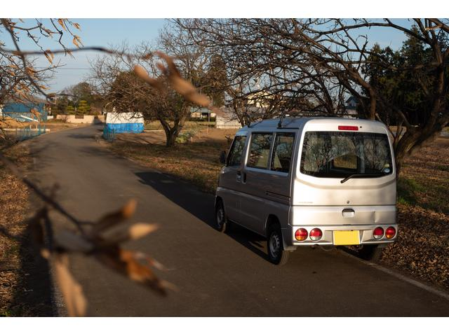 「三菱」「ミニキャブバン」「軽自動車」「埼玉県」の中古車7