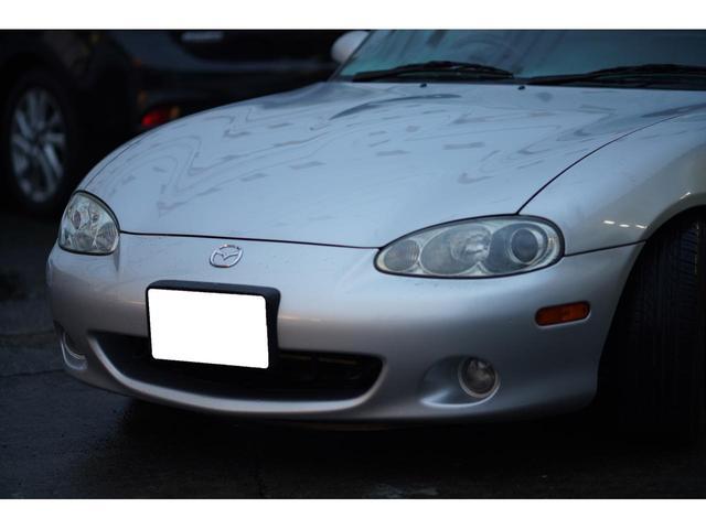 「マツダ」「ロードスター」「オープンカー」「埼玉県」の中古車6