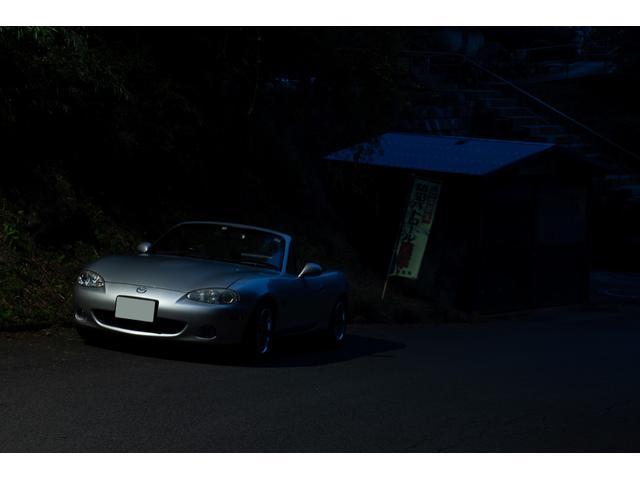 「マツダ」「ロードスター」「オープンカー」「埼玉県」の中古車40
