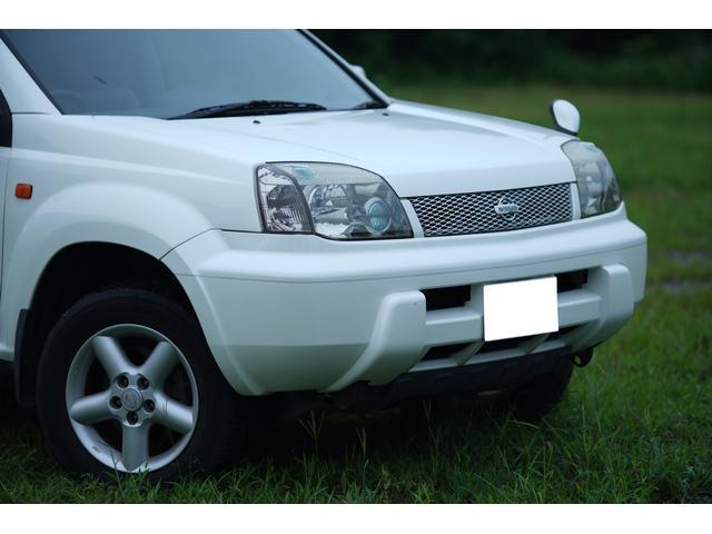 「日産」「エクストレイル」「SUV・クロカン」「埼玉県」の中古車3