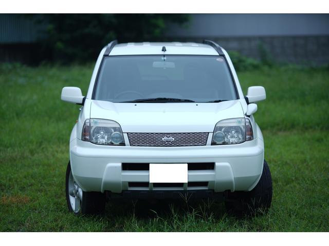 「日産」「エクストレイル」「SUV・クロカン」「埼玉県」の中古車4