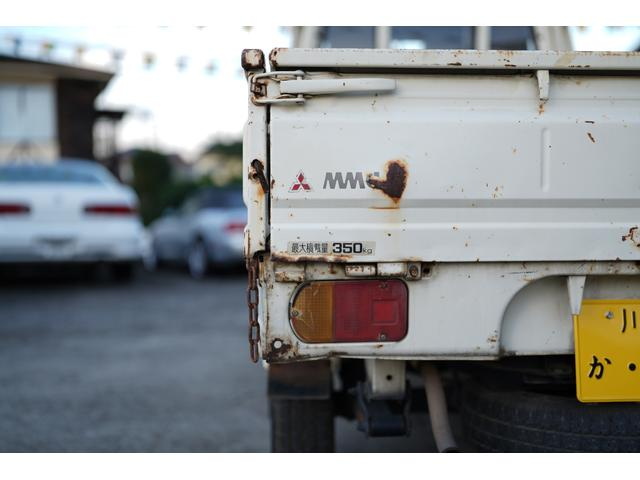 「三菱」「ミニキャブトラック」「トラック」「埼玉県」の中古車10